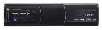 Чейнджер Alpine DHA-S690