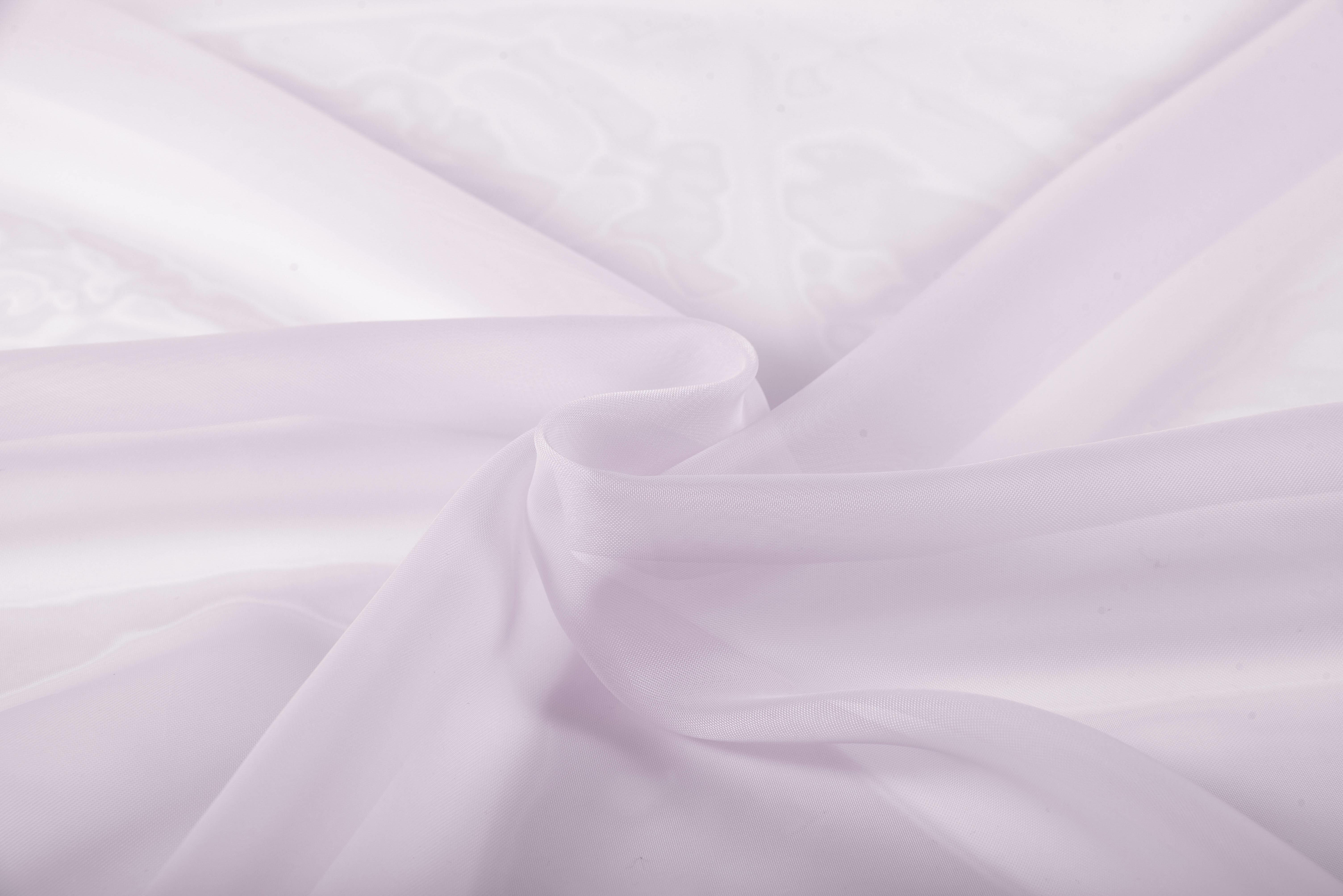 Ткани TexRepublic Материал Вуаль Palette Цвет: Розовый