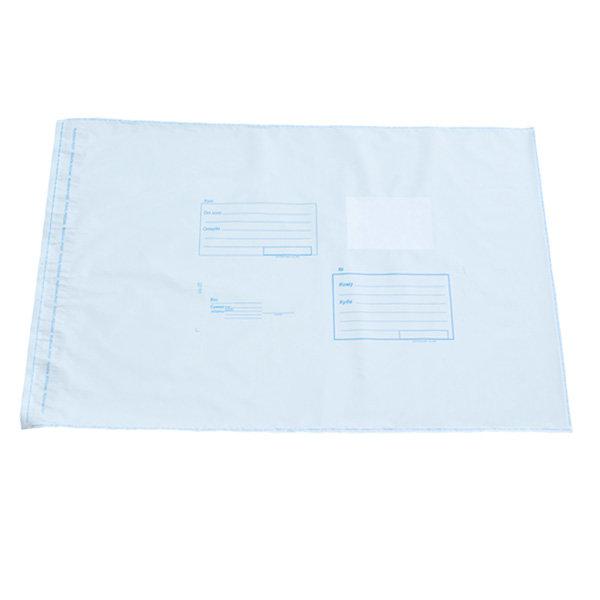 Пластиковый почтовый пакет - размер 360*500 мм