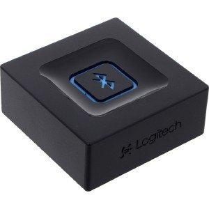 Музыкальный Bluetooth-адаптер Logitech Audio Adapter (980-000912)