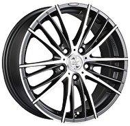 Racing Wheels H-551 6.5x15 5x114.3 ET 40 Dia 67.1 W - фото 1