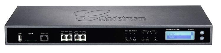 АТС IP Grandstream UCM6510
