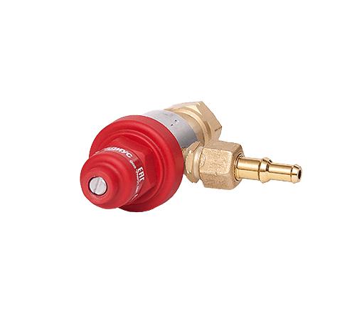Регулятор давления газа РС1/2-0,5