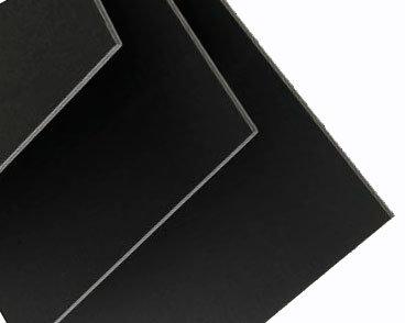 Пенокартон Lion черный 70х100 см 3 мм