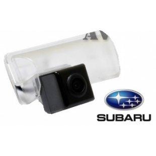 CMOS камера заднего вида для SUBARU FORESTER IV (2012-...) (№125)
