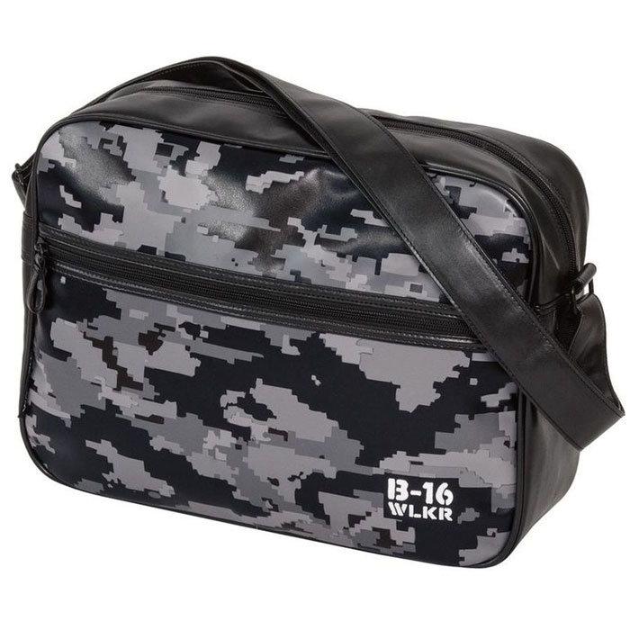 Школьная сумка Walker Camo