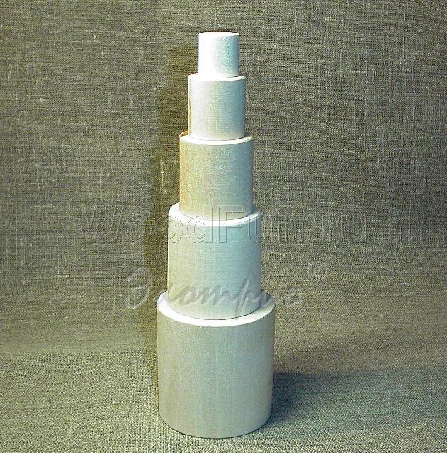 Пирамидка Стаканчики