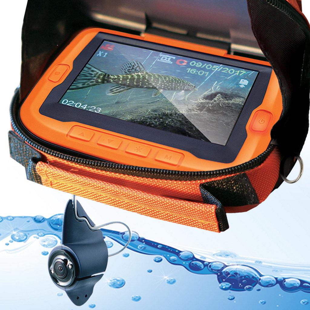 Подводная видео-камера CALYPSO FDV-1110