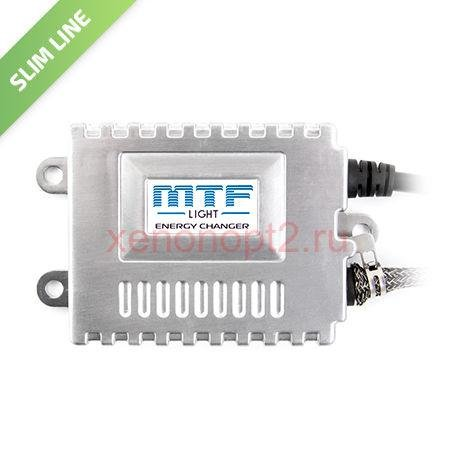 Блок розжига MTF light Slim Energy Changer MSP 12V 35/45W