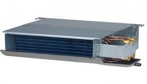 Канальный фанкойл IGC IWF-800D24S30