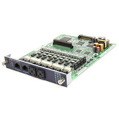 Плата 8 аналоговых абонентов NEC CD-8LCA
