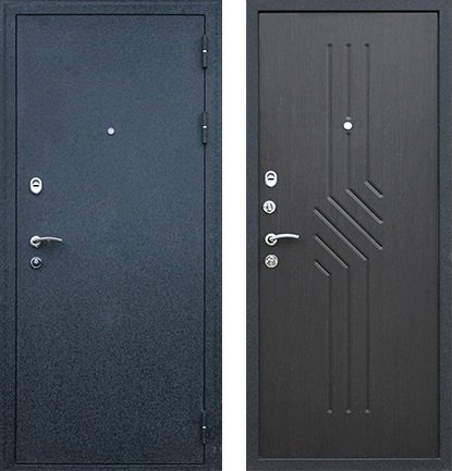 стальные входные двери утеплённые люберцы