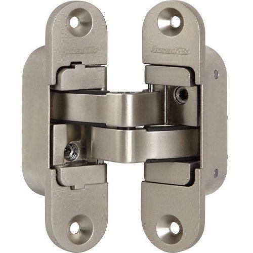 Дверные петли скрытой установки Armadillo Architect (3D-ACH 40 SN лев.)