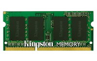 Оперативная память Kingston KVR16S11S6/2 (1x 2Gb, DDR3 SO-DIMM, 1600 MHz)