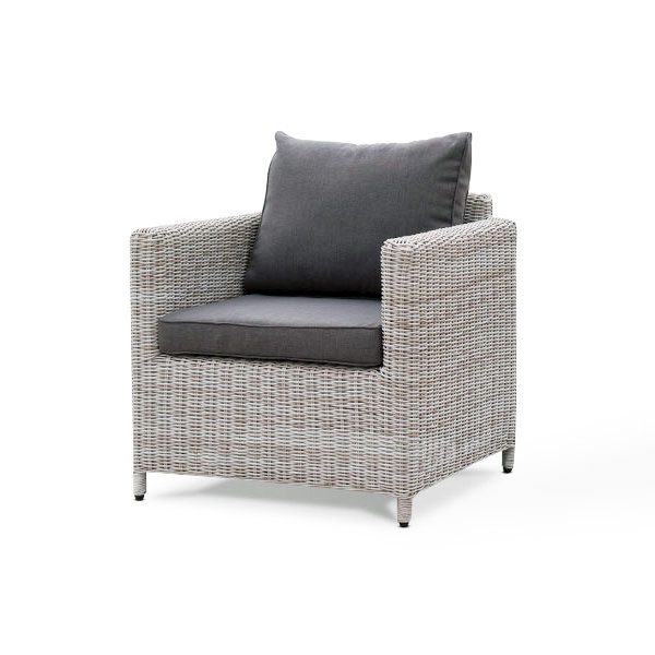 Кресло 4SiS YH-C1019W-1