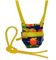 Прыгунки Спортбэби на эспандерной резинке, цвет: 000so-02260