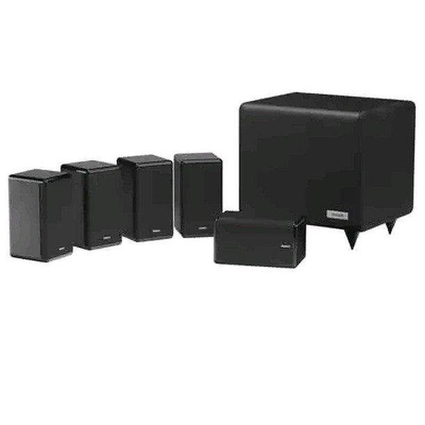 Комплект акустики для домашнего кинотеатра Tannoy System HTS 101