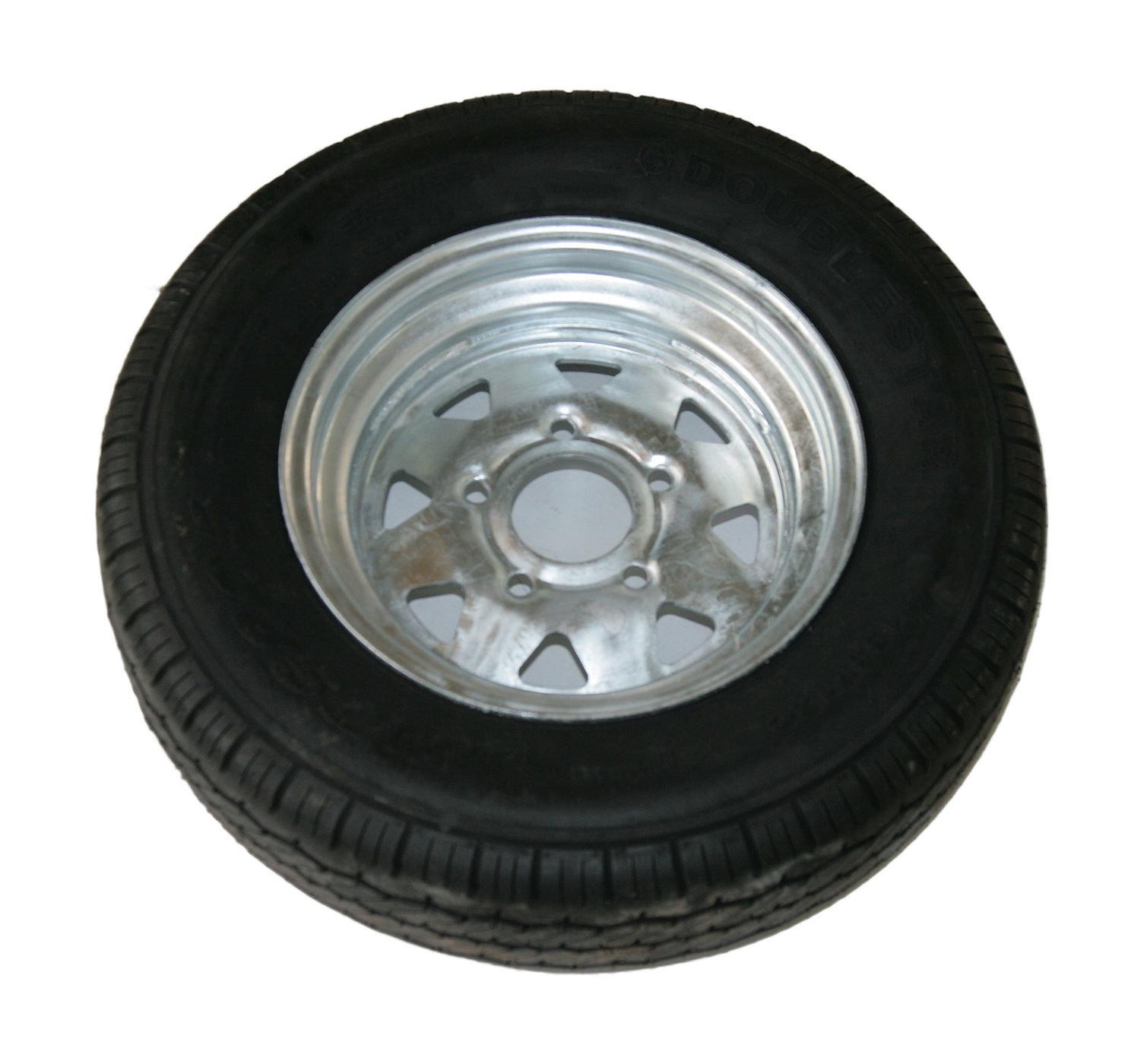 Колесо для прицепа 155-R12 YS0513