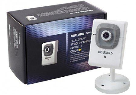 Беспроводная камера видеонаблюдения в квартиру. Камера видеонаблюдения CamDrive CD120.