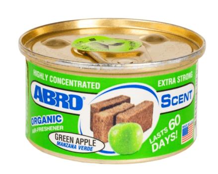 """Освежитель воздуха """"Органик"""" (Зеленое яблоко)"""