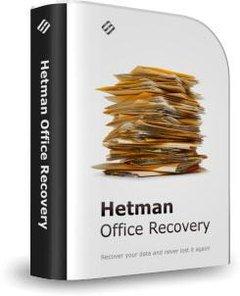 Hetman Office Recovery Офисная версия
