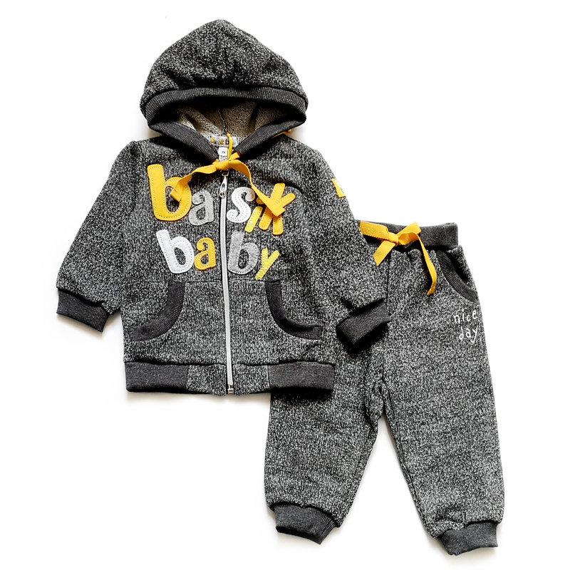 Комплект Basik baby