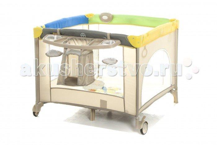 Манеж Noony Babyland Nursery