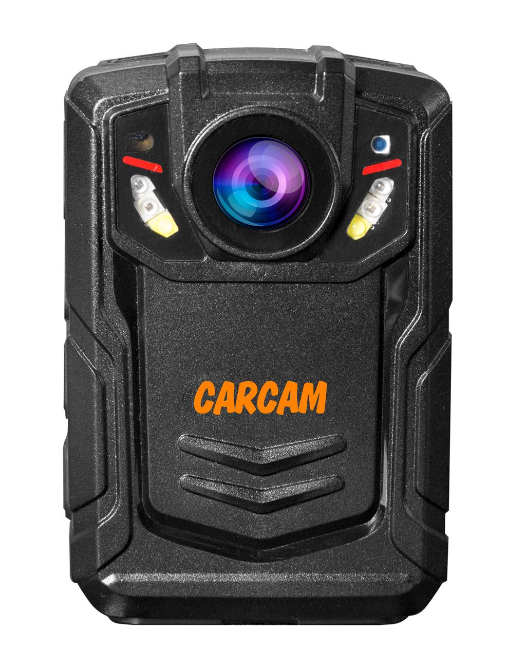 Персональный Full HD видеорегистратор CARCAM COMBAT 2S 32Gb