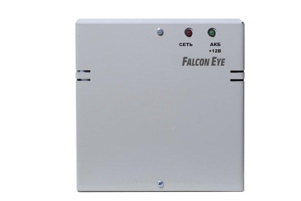 Бесперебойный блок питания FALCON EYE FE-1220 12В, 2А.