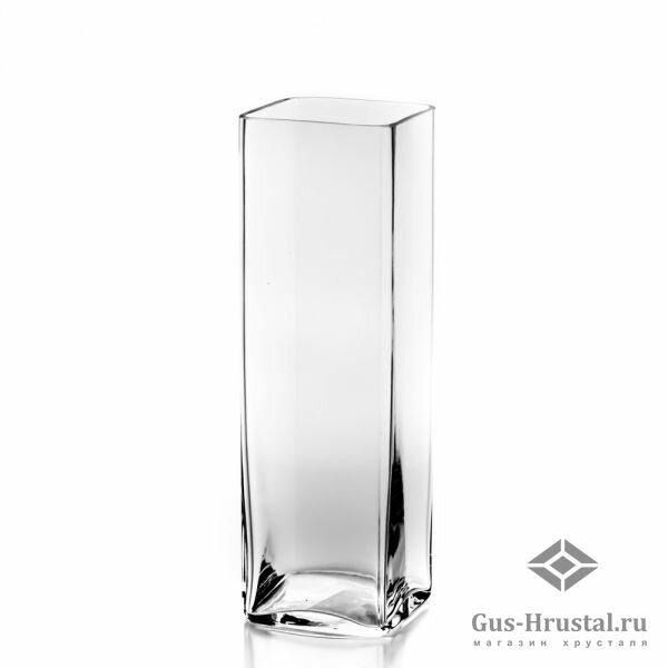 Ваза-квадрат (40см, стекло)