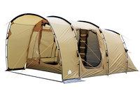 Кемпинговая палатка TREK PLANET Calgary 4