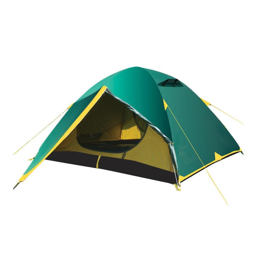 Палатка туристическая Tramp Nishe 2 V2