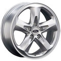Колесные диски Replay Ford FD32 6.5x16 PCD 5x108 ET 50 ЦО 63.3 цвет: S - фото 1