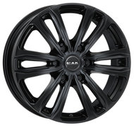 Колесные литые диски MAK SAFARI 6 Gloss Black 8x18 6x139.7 ET35 D112 Gloss Black (F8080AF6GB35V3) - фото 1
