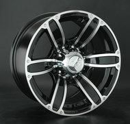 Колесные диски LS Wheels 766 GMF 8x17 6x139,7 ET10 d107,1 - фото 1