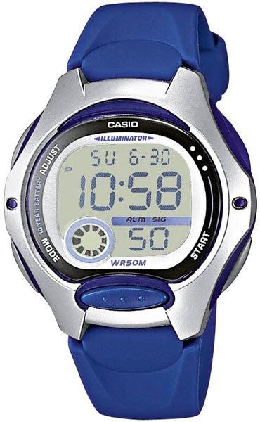 Наручные часы Casio LW-200-2A