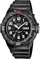 Японские наручные часы Casio Collection MRW-200H-1B
