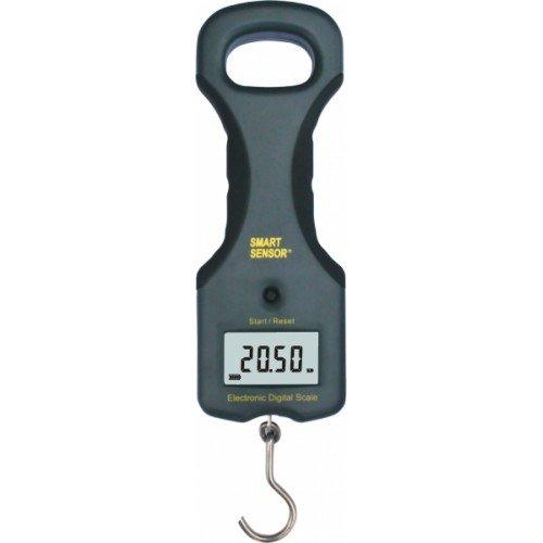 Цифровой безмен с диапазоном от 0 до 25 кг AR815