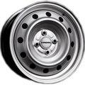 Диск Trebl X40009 6,5x16/5x114,3 ЕТ41 D67,1 Silver - фото 1