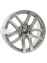 Автомобильный Колесный Диск N2O 6,5X16/5X114,3 Et46 D67,1 Y4925 Sil - фото 1