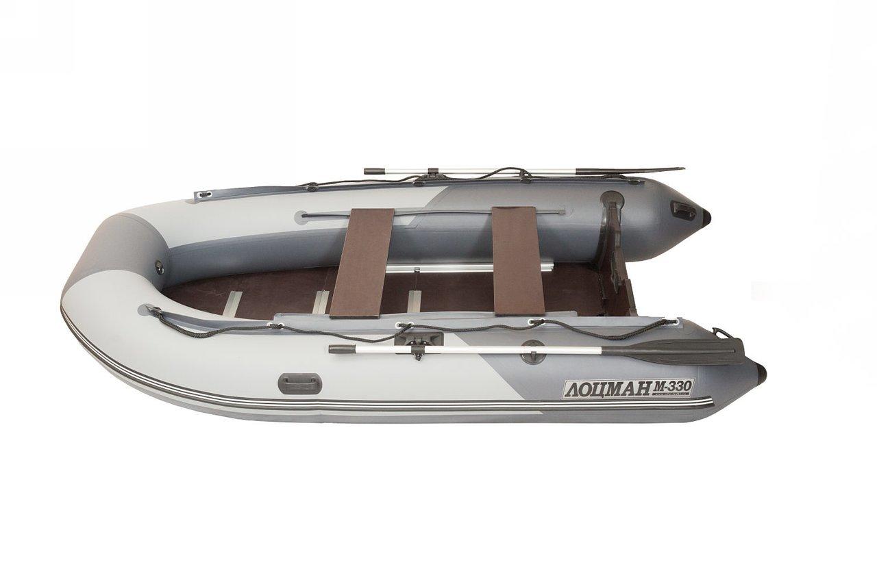 В иркутске купить лодку лоцман