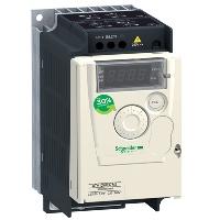 SE Частотный преобразователь ATV212 0,75КВТ 480V IP21 (ATV212H075N4)