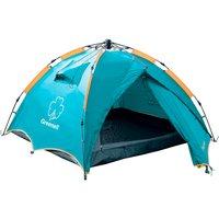 Дингл Лайт 3 палатка (Зеленый)