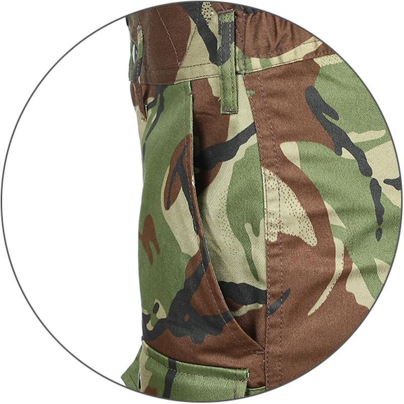 Летние брюки Splav «Бекас», тигр strong рип-стоп, размер: 48-50/164