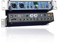 """RME Fireface UC - 36 канальнай USB высокоскоростной аудио интерфейс, 9 1/2"""", 1U"""