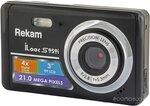 Цифровая фотокамера REKAM iLook S959i (Black)