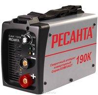 Сварочный аппарат инверторный САИ190К(компакт)