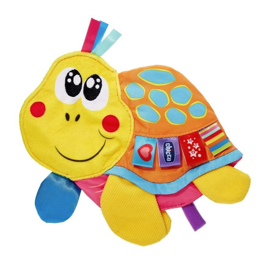 Развивающая игрушка Chicco Черепаха