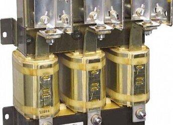 Дополнительное оборудование для приводов ACS-NOCH-0030-60 Выходной дроссель du/dt для ACS/ACH550/ACS800, IP00 ABB