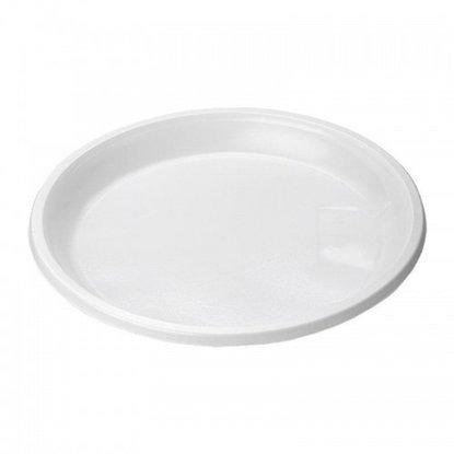 PePo Тарелка одноразовая РеРо 20,5 см 6 шт